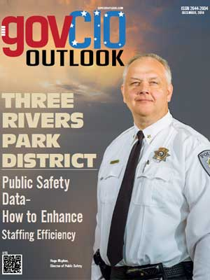 Three Rivers Park District: Public Safety Data- How to Enhance Staffing Efficiency