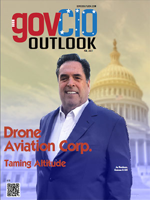 Drone Aviation Corp.: Taming Altitude