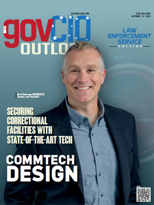 Commtech Design: Securing Correctional Facilities with State-of-the-Art tech