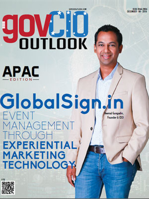 GlobalSign.In:  Event Management Through Experiential Marketing Technology