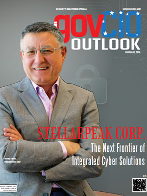 StellarPeak Corp.: The Next Frontier of Integrated Cyber Solutions