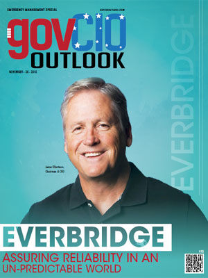 Everbridge: Assuring Reliability in an Un-Predictable World