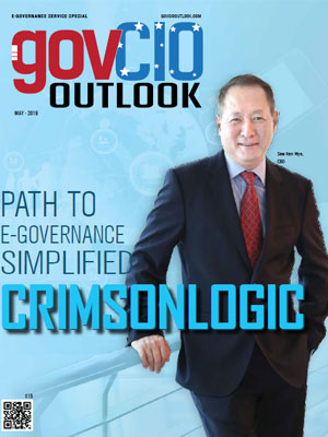 Crimsonlogic: Path To E-Governance Simplified