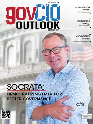 Socrata: Democratizing Data For Better Governance