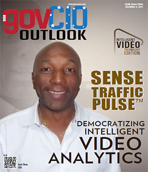 Sense Traffic PulseTM: Democratizing Intelligent Video Analytics