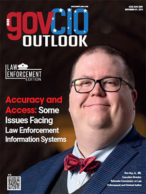 Accuracy and Access: Some Issues Facing Law Enforcement Information Systems