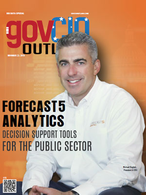 Forecast5 Analytics: Decision Support Tools for the Public Sector
