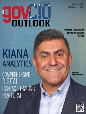 Kiana Analytics: Comprehensive Digital Contact Tracing Platform