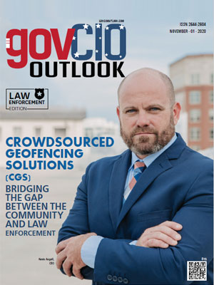 Crowdsourced Geofencing Solutions (Cgs): Bridging the Gap Between the Community and Law Enforcement