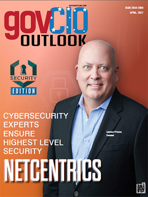 NetCentrics: Cybersecurity Experts Ensure Highest Level Security