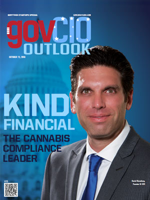 Kind Financial: The Cannabis Compliance Leader