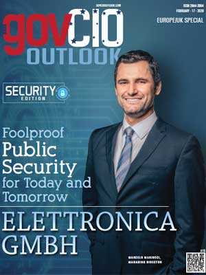 Elettronica GmbH: Foolproof Public Security for Today and Tomorrow