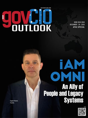 i AM OMNI: An Ally of People and Legacy Systems