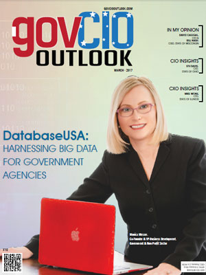 DatabaseUSA: Harnessing Big Data For Government Agencies