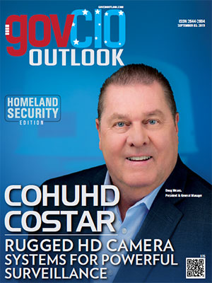CohuHD Costar: Rugged HD Camera Systems for Powerful Surveillance