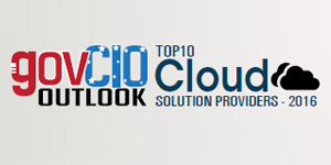 Top 10 Cloud Solution Providers 2016