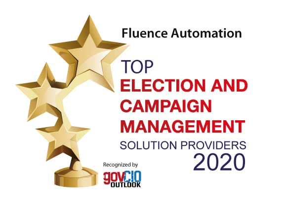Top 10 Election and Campaign Management Solution Companies - 2020
