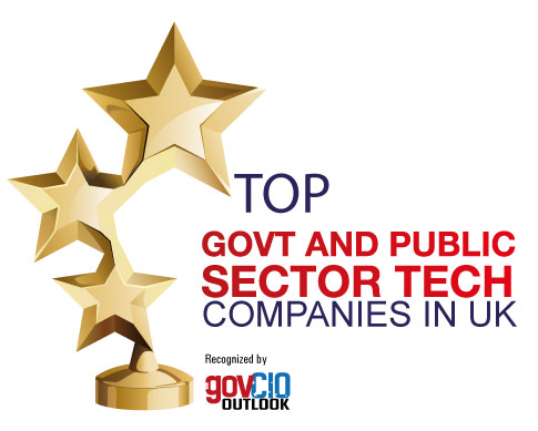 Top 10 Govt and Public Sector Tech Companies in UK - 2020