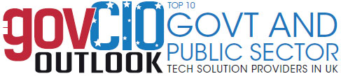 Top 10 Govt and Public Sector Tech Solution Companies in the UK - 2019