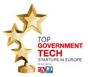 Top 10 Government Tech Startups in Europe - 2020