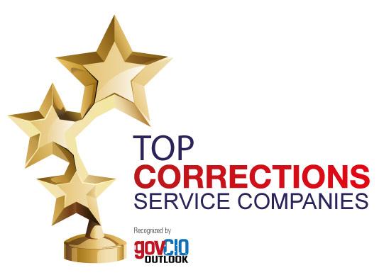 Top 10 Corrections Service Companies - 2021