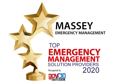 Top 10 Emergency Management Solution Companies - 2020