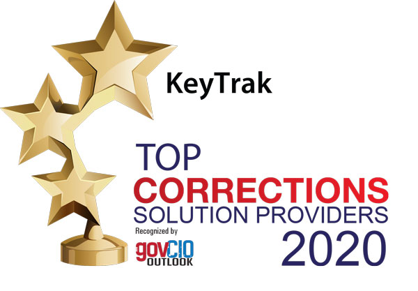 Top 10 Corrections Solution Companies - 2020