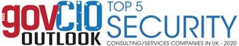 Top 5 Security Consulting/Services Companies in UK - 2020