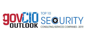 Top 10 Security Services/Consulting Companies - 2019