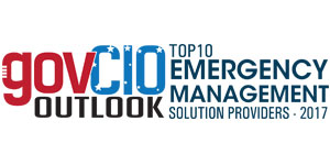 Top 10 Emergency Management Solution Providers - 2017