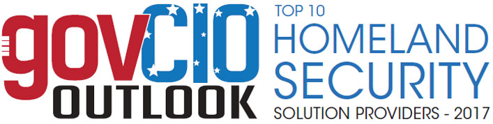 Top 10 Homeland Security Solution Companies - 2017