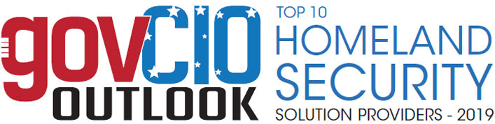 Top 10 Homeland Security Companies - 2019