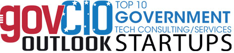 Top 10 Government Tech Consulting/Services Startups - 2019