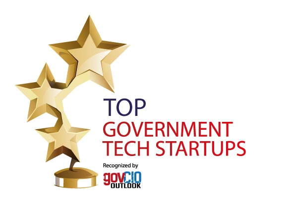 Top 10 Govt Tech Startups - 2020
